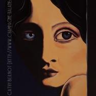 Clair-obscur| 41×33