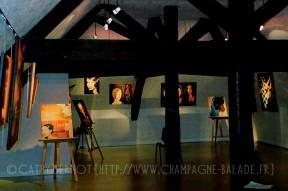 tableau-peinture-acrylique-exposition-chateau