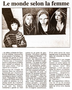 Article journal Lorraine