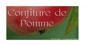 pomme-confiture