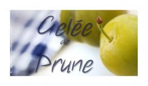 prune-gelee