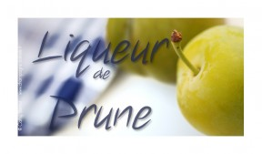 prune--liqueur